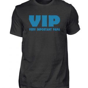 Very Important Papa. Geschenkidee zum Vatertag oder Opatag. VIP - Herren Shirt-16
