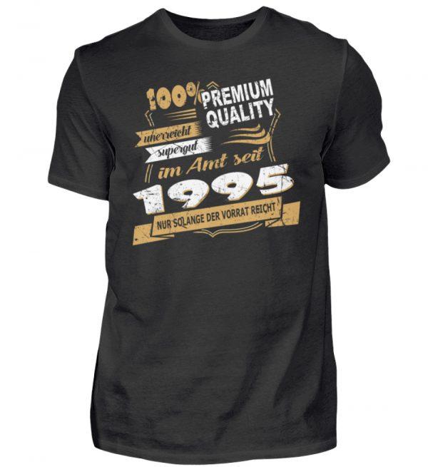Cooles Geburtstagsgeschenk Gdeburtstagsshirt 1995 geboren. Happy Birthday Geburtstagskind - Herren Shirt-16